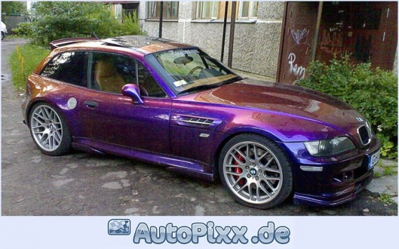 bmw hamann z3 m coupe photo bmw ffredo77 photos. Black Bedroom Furniture Sets. Home Design Ideas