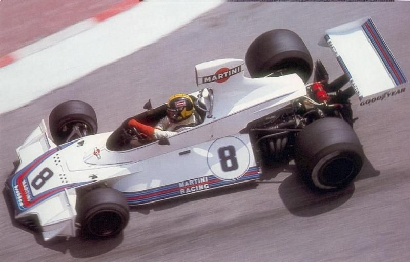 Carlos Pace - 1975