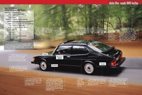 Descriptif Saab 900