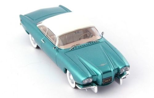 Cadillac 59 Loewy - Autocult