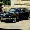 Ford Mustang 289 CI