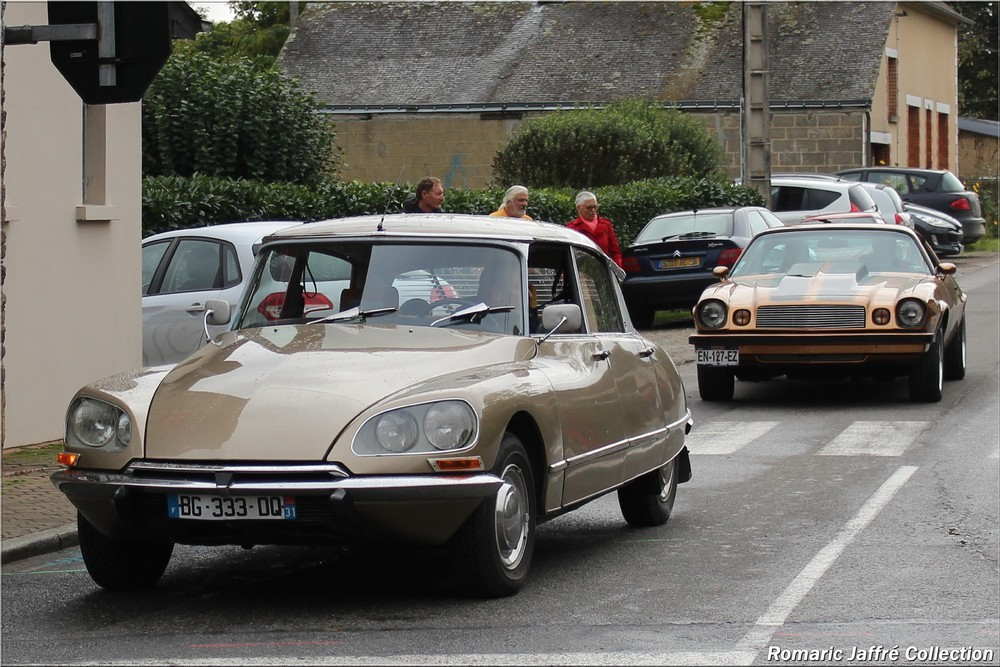 41 Citroën DS 20 Pallas (1)