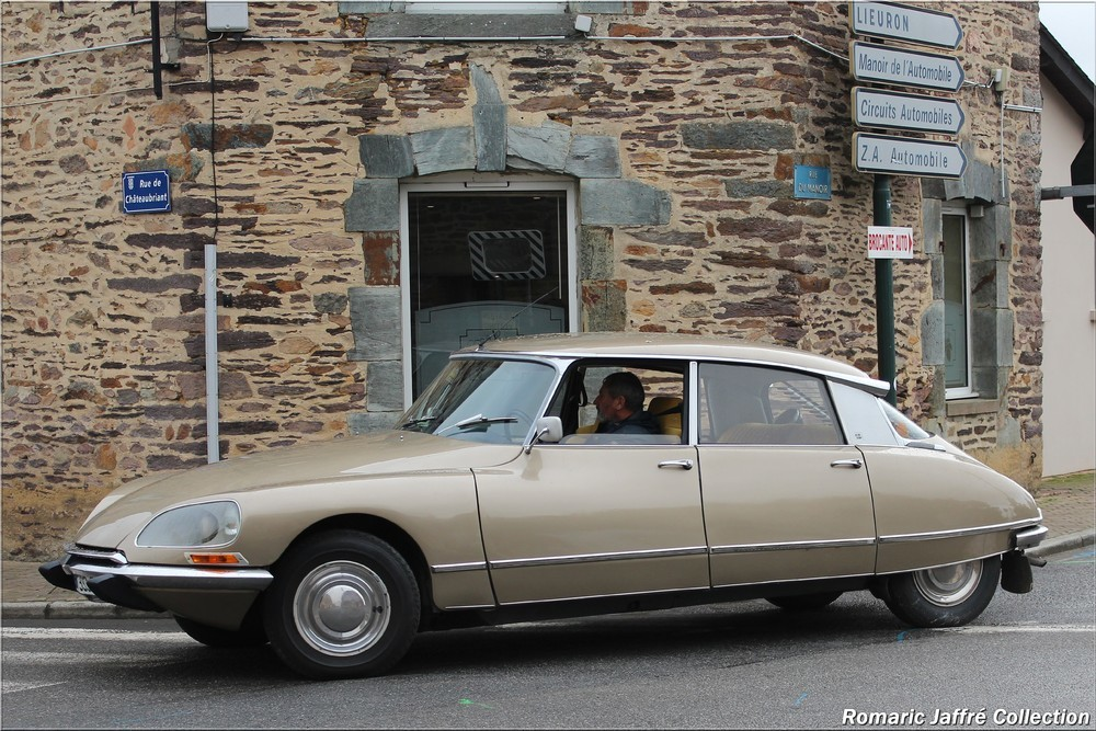 41 Citroën DS 20 Pallas (2)
