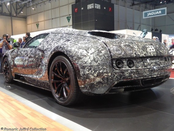 Mansory Vivere Diamond Edition