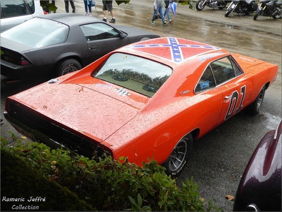 Dodge Charger RT ''General Lee''