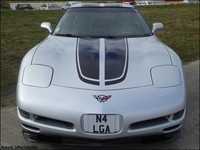 Chevrolet Corvette C5 LS1 Convertible
