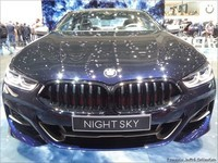BMW M850i Coupé ''Night Sky''
