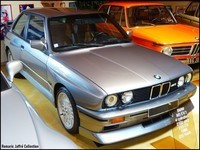 BMW M3 (E30) Evolution 1