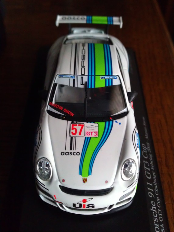 GT3 CUP 1
