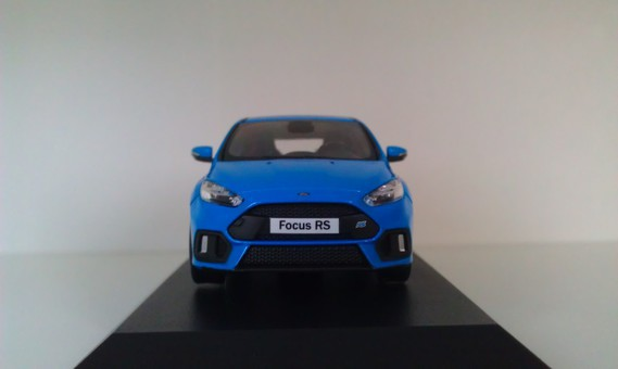 Ford Focus RS 04