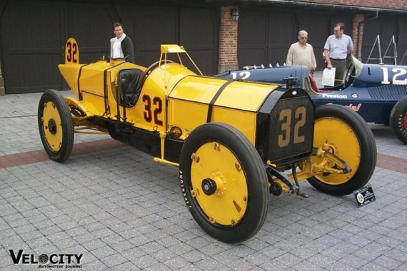 Marmon Wasp a
