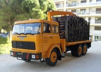 N°93 - Fiat Iveco 619 (Espagne 1978) a