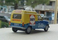 N°5a - Renault 4F6 - 1986 - Darty d
