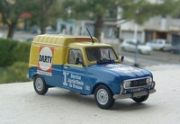 N°5a - Renault 4F6 - 1986 - Darty e