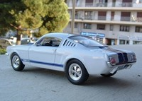 N°90 - Ford Mustang Shelby 350 GT - 1965 b