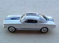N°90 - Ford Mustang Shelby 350 GT - 1965 f