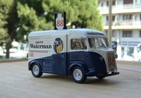 N°33 - Citroen type H Waterman e
