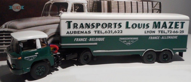 N°73 - Willème TL 101, transport Louis Mazet