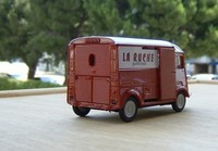 ELIGOR CITROEN TYPE H LA RUCHE PROMOTIONEL 100 ANS DOCK DE FRANCE d