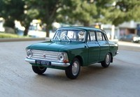 N°24 - Moskvitch 408 a