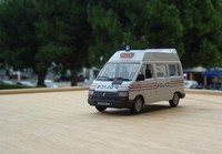 N°23 - Renault Trafic 1 Police a