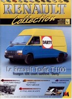N°60 - Le Renault Trafic phase II T1100