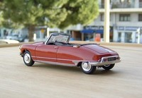 N°1 - DS 19 cabriolet - 1961 - UH b