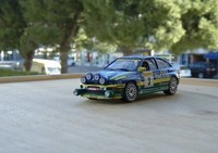 N°41 - Ford Escort Cosworth de 1996 a