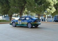 N°41 - Ford Escort Cosworth de 1996 b