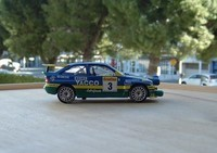 N°41 - Ford Escort Cosworth de 1996 c