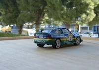 N°41 - Ford Escort Cosworth de 1996 d