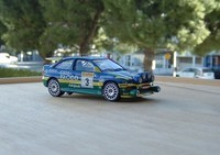 N°41 - Ford Escort Cosworth de 1996 e