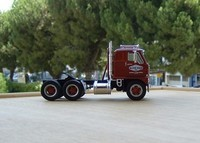 N°100 - International Harvester DCOF-405 de (1957-1964) c