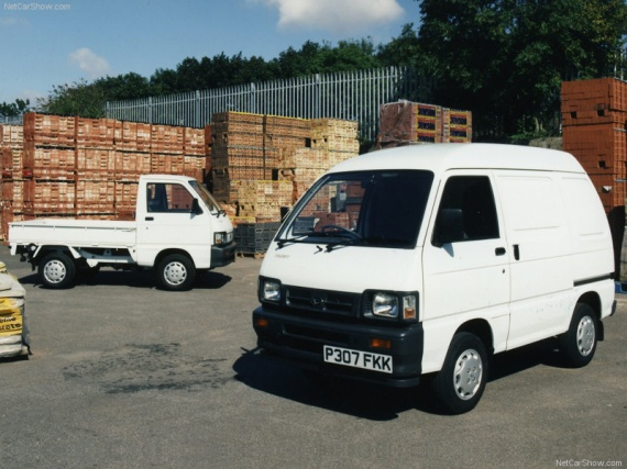 daihatsu hijet 1997 800x600 wallpaper 04 mini utilitaire cguigs photos club club. Black Bedroom Furniture Sets. Home Design Ideas