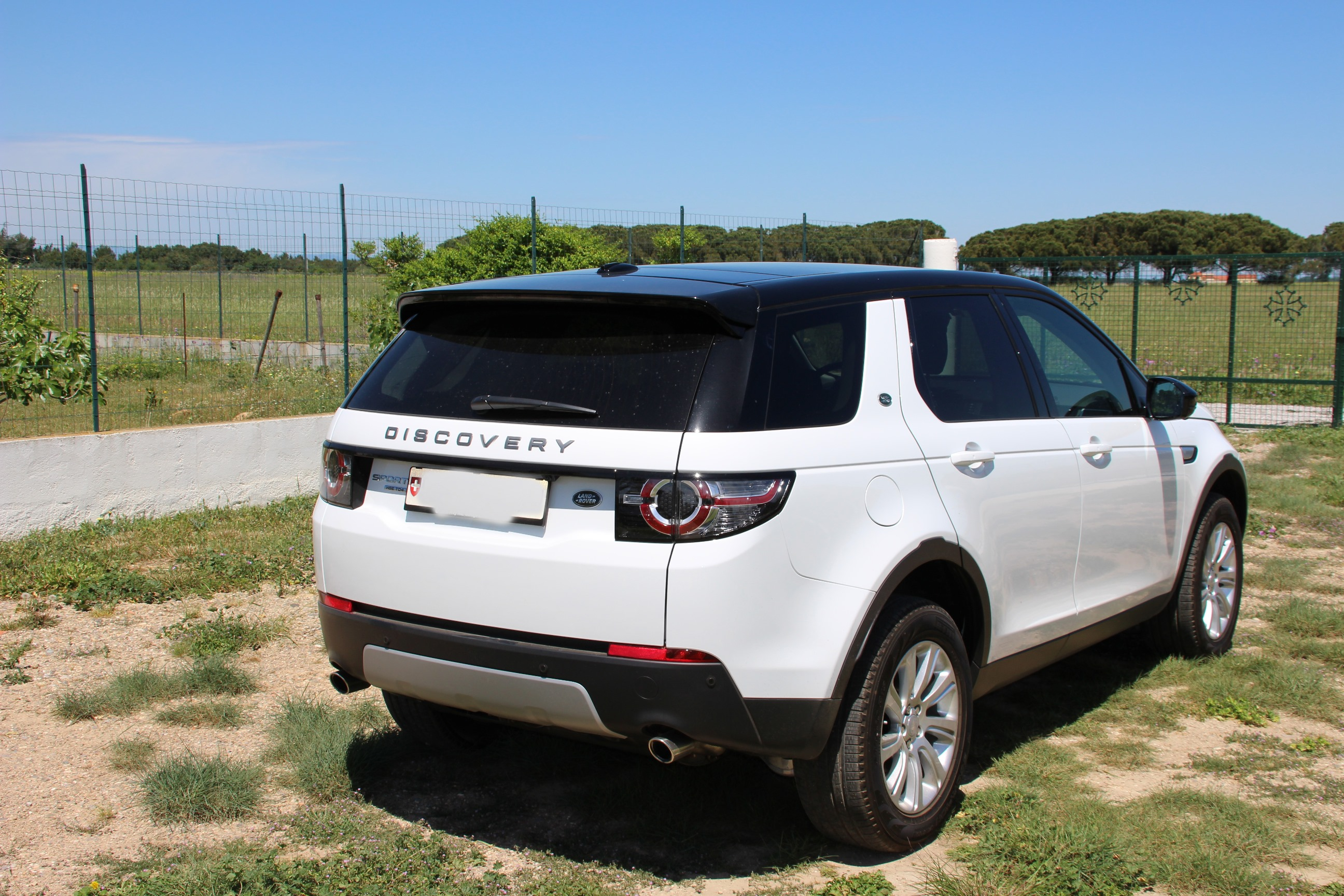 land rover discovery sport 2015 topic officiel page 20 discovery sport land rover. Black Bedroom Furniture Sets. Home Design Ideas