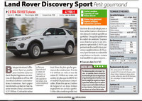 Land River DIscovery Guide Auto Journal Juillet 2019