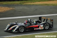 14 Dome S101-5 LM2007