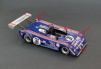 1976 31 Lola T294S LM76