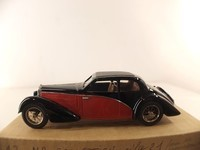 TYPE 57 GALIBIER 1939  MA COLLECTION  RARE