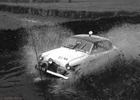 RAC63 Rosemary Smith, M Mackenzie - Sunbeam Rapier