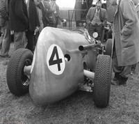 1957 -Connaught