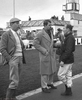 1959 - Jo Bonnier and Stirling Moss
