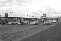 1959 - Grid - Chichester Cup