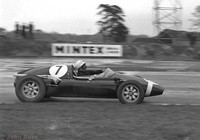 1959 - Stirling Moss - Cooper-Climax