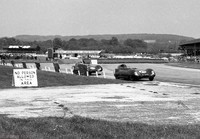 1956 - 28 Colin Chapman Lotus-Climax, 24 Mike Hawthorn - Lotus-Climax