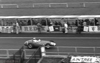 Aintree 54 - Stirling Moss - Maserati