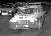 Jimmy McRae Grindrod 6R4