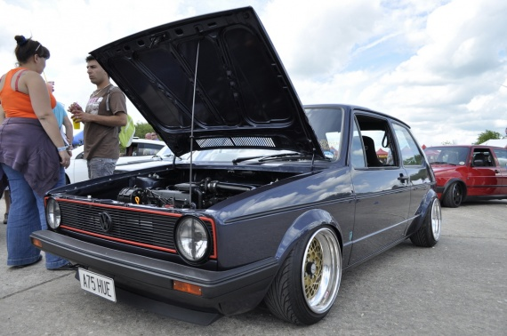 Golf One Grise (1)