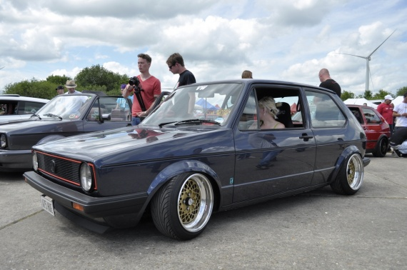 Golf One Grise (3)