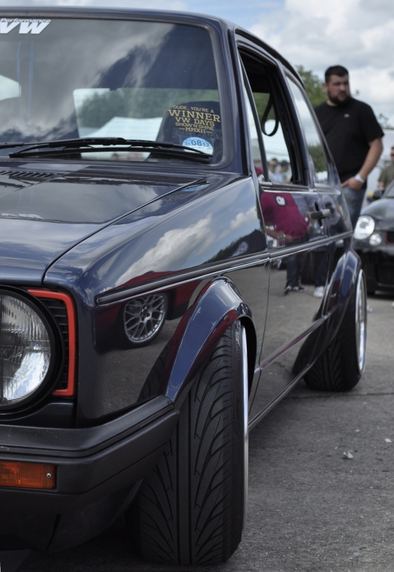 Golf One Grise (6)